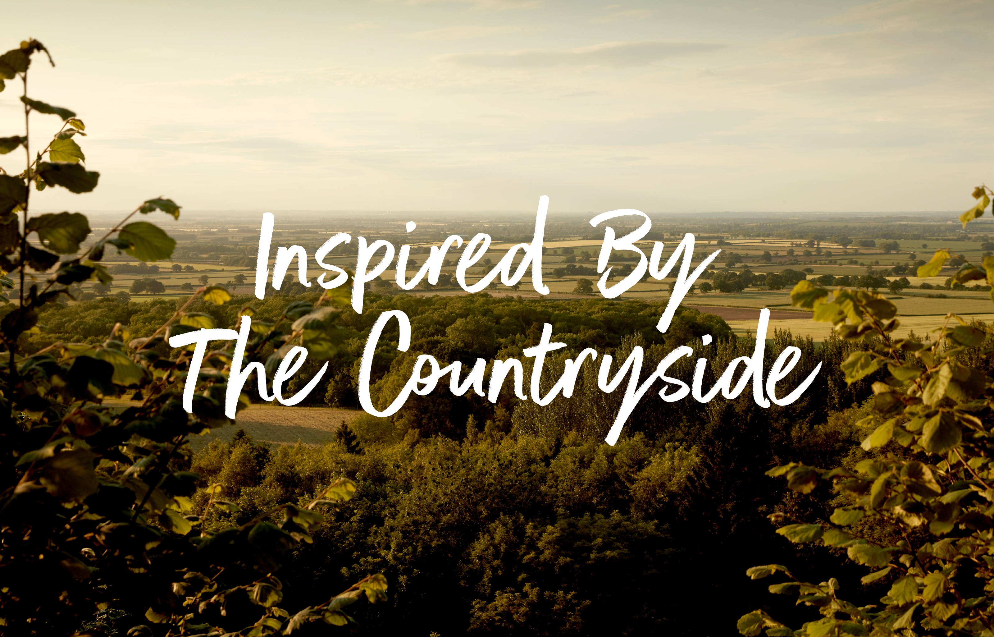 Belvoir Inspired Countryside