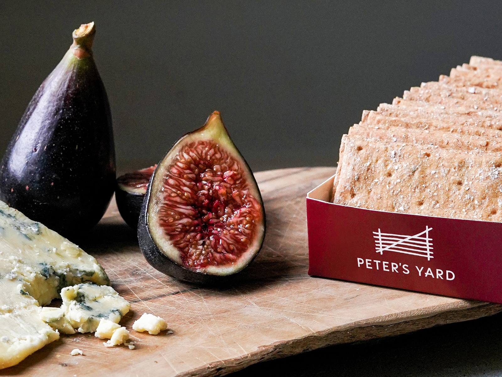 Peters Yard Fig Our Work